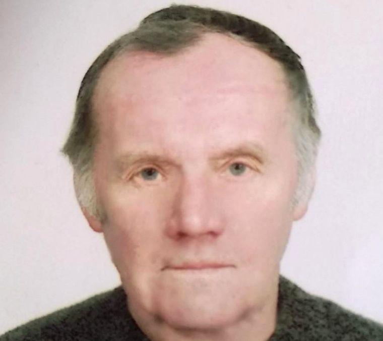 У Дніпропетровській області зник 63-річний чоловік, хворий на «Альцгеймера»