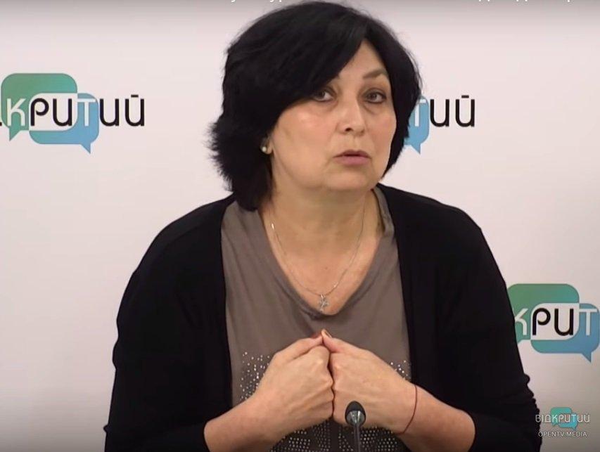 Дніпровська письменниця отримала престижну літературну премію