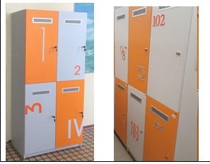 Замість гардеробників у школах Дніпра встановлять шафи за понад 3 000 000 гривень