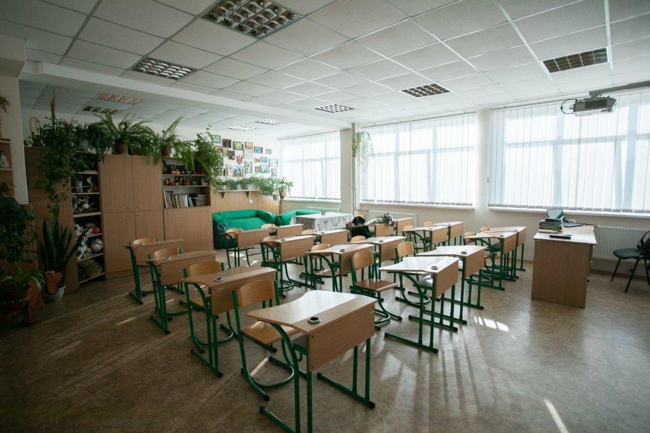 У Дніпрі на ремонт шкіл у серпні витратили 25 мільйонів гривень