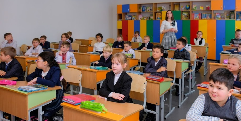 Как пройдёт новый учебный год в школах Украины