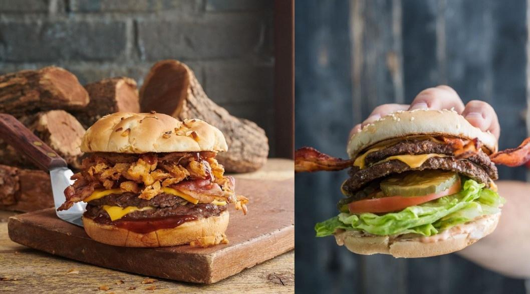 Смачна вакансія у США: мережа бургерних шукає смакувальника бекону