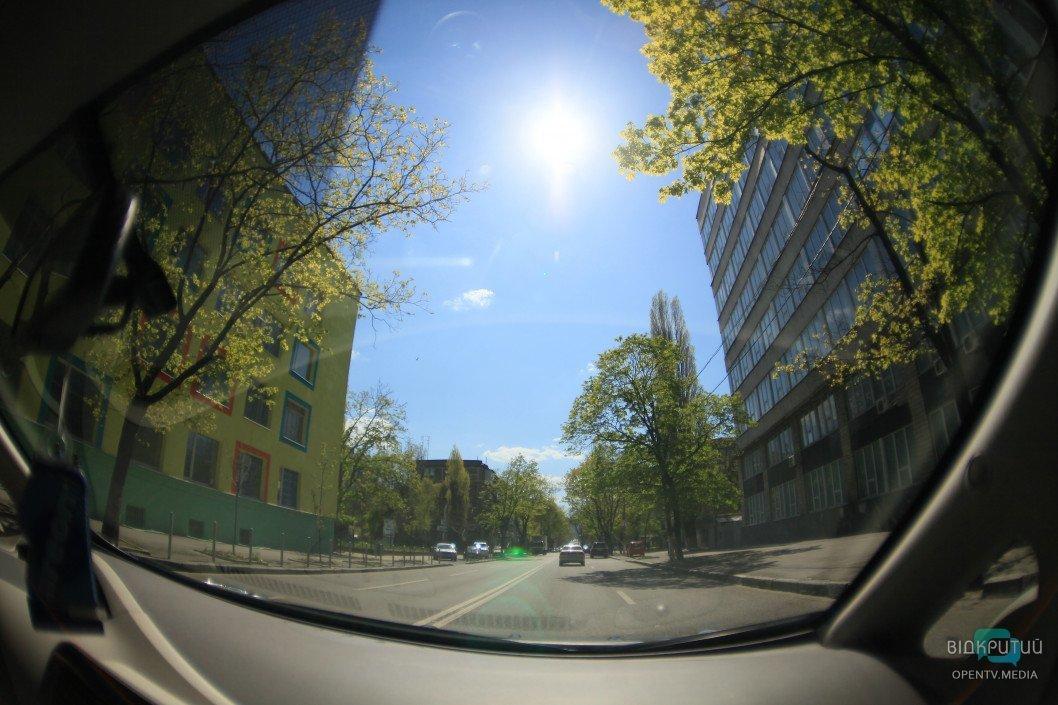 Останні спекотні дні: у Дніпропетровській області оголошено попередження про пожежну небезпеку