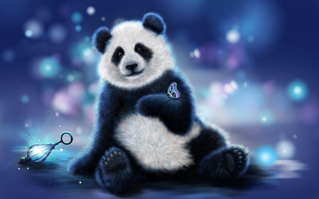svet panda otklyuchenie sveta