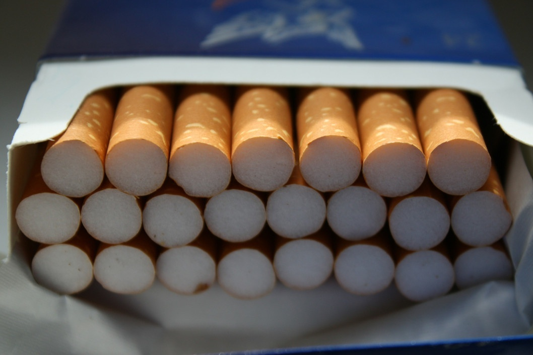В Україні викрили схему несплати акцизу з цигарок на три мільярди щомісяця
