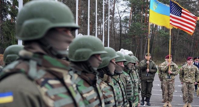 США надасть Україні 250 000 000 доларів військової допомоги