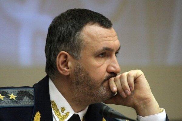 Экс-замгенпрокурора Кузьмина, который стал нардепом, сняли с розыска МВД