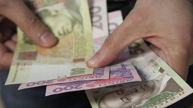 Рада приняла за основу законопроект о вознаграждении для обличителей коррупционеров