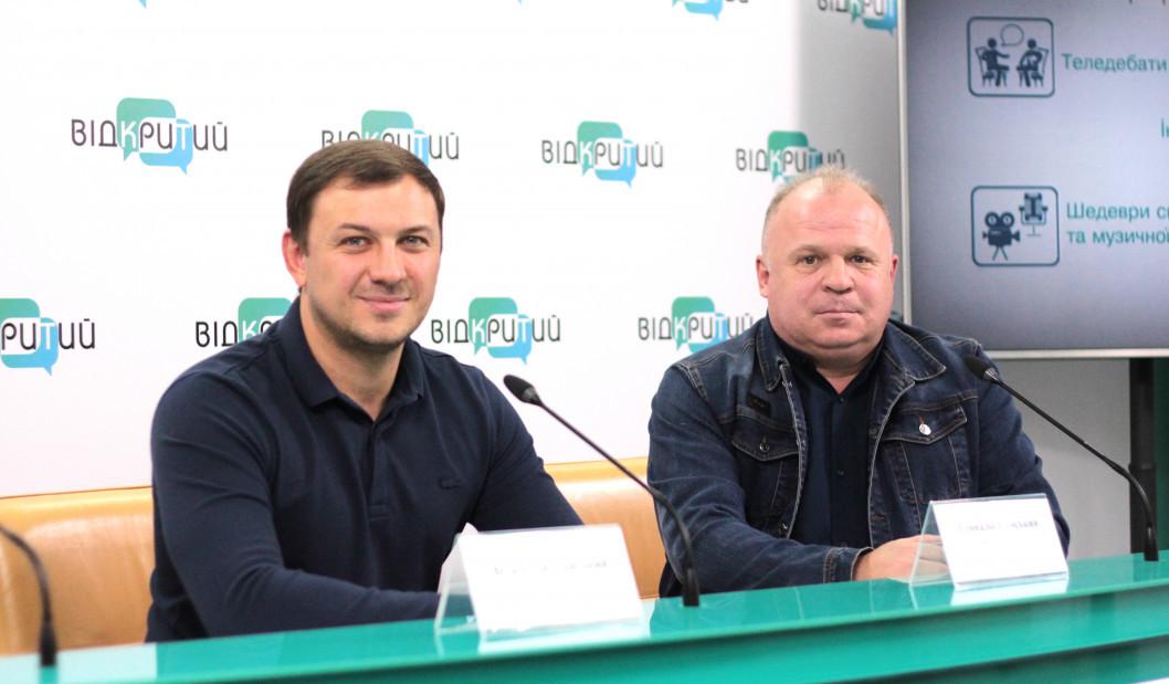 У Царичанському районі відбудеться Фестиваль об'єднаних громад Дніпропетровської області
