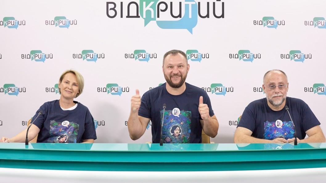 Організатори «DniPRO GogolFest» розповіли, які сюрпризи готують для гостей фестивалю