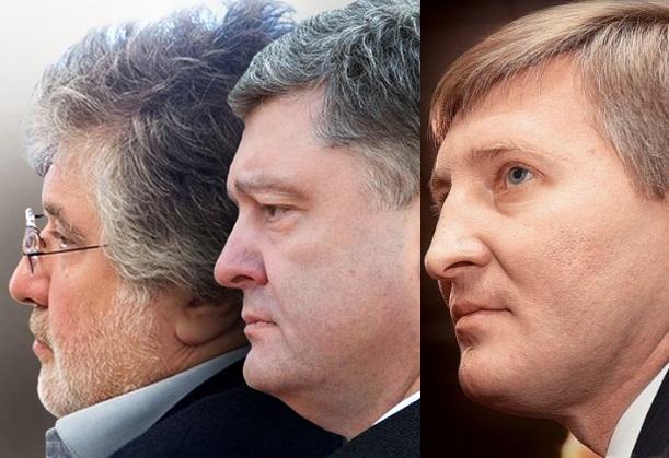 Опубликован рейтинг 100 самых богатых людей Украины