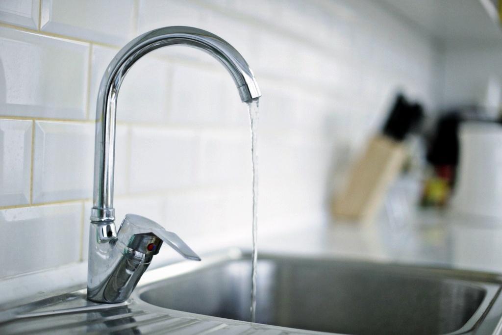 «Днепрводоканал» поднимет тарифы на воду
