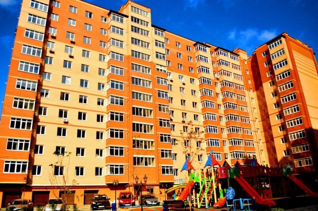 Теперь в жилых домах можно будет оборудовать магазины и кафе на любых этажах