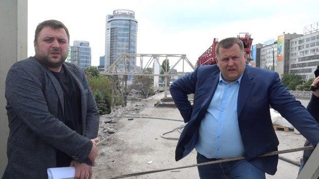 Михаилу Лысенко вручили подозрение о хищении бюджетных средств