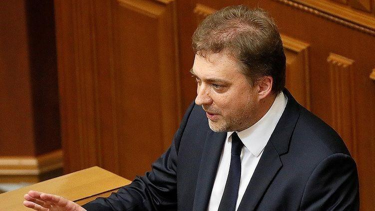 План обороны Украины полностью будет представлен в 2020 году