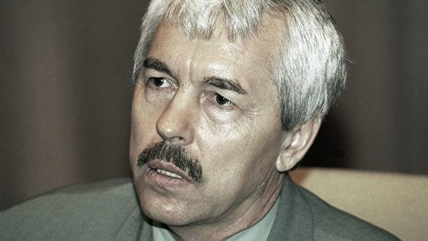 Умер первый и единственный президент Крыма — уроженец Днепропетровской области
