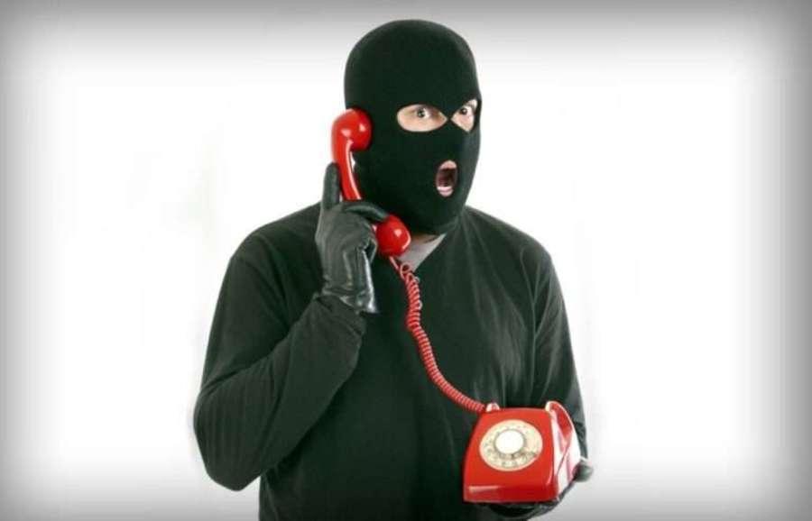 В Днепропетровской области мошенники звонят предпринимателям от имени местного начальника налоговой