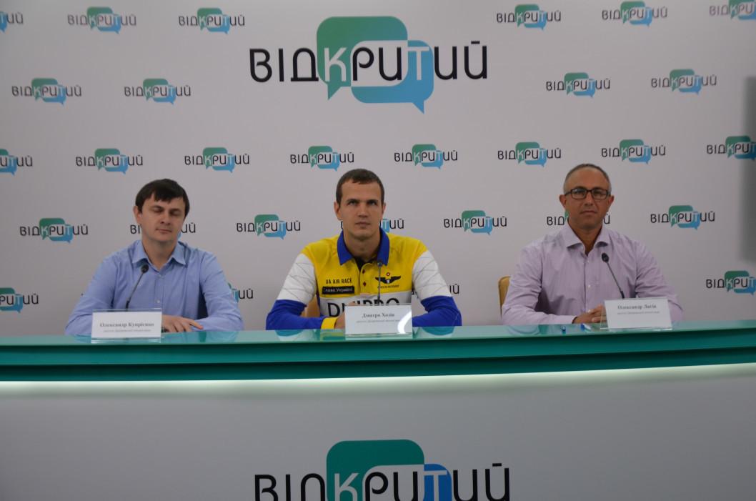 Депутати Дніпровської міськради вимагають від Філатова звіт щодо ремонту Нового мосту
