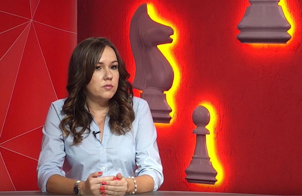 Олена Доненко про успішний захист інтересів благодійних та громадських організацій у судах та про судову владу загалом — програма «Шах і мат»