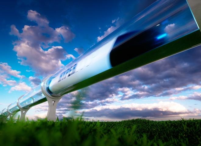 «Проще изобрести технологию телепортации»: в Украине и Днепре Hyperloop не будет