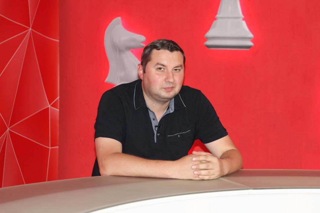 Іван Красіков про причини не скористатися запрошенням міського голови Дніпра проїхатися на катері під Новим мостом