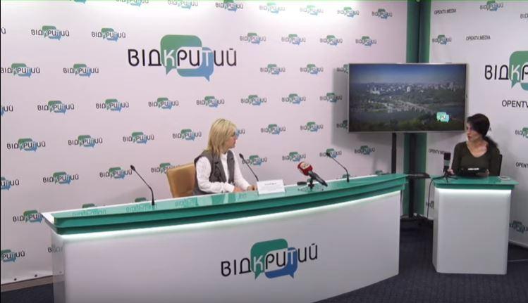 Як ветеранам конфлікту на Сході України навчатися та розвивати свою справу у Дніпрі