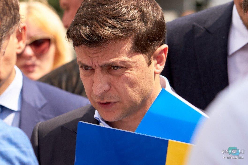 В Офисе Зеленского рассказали, сколько украинцев доверяют действующему президенту