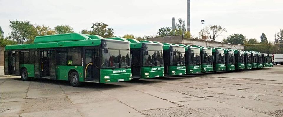 Услышать каждого: на каких еще маршрутах днепряне хотят видеть комфортабельный транспорт