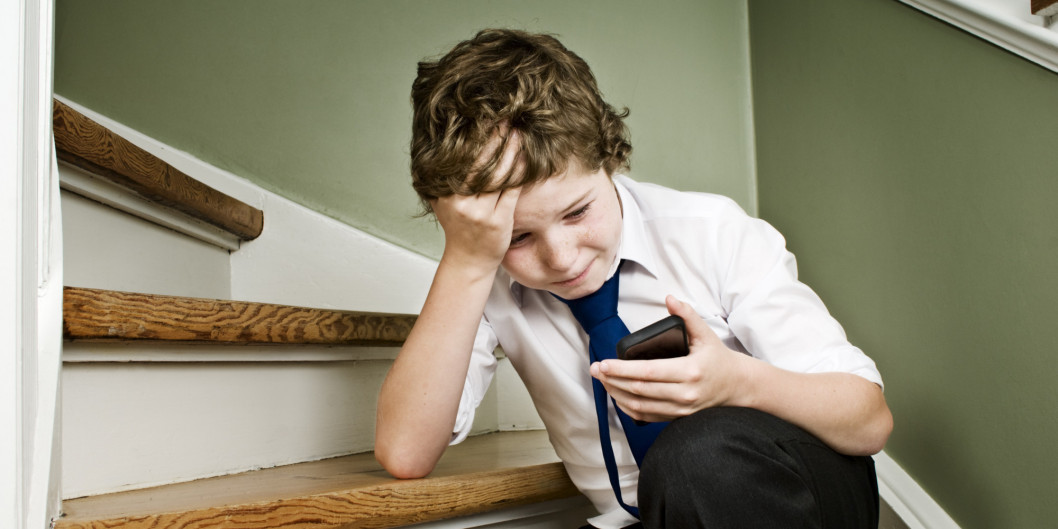 Каждый третий школьник в Украине — жертва буллинга в соцсетях, – ЮНИСЕФ