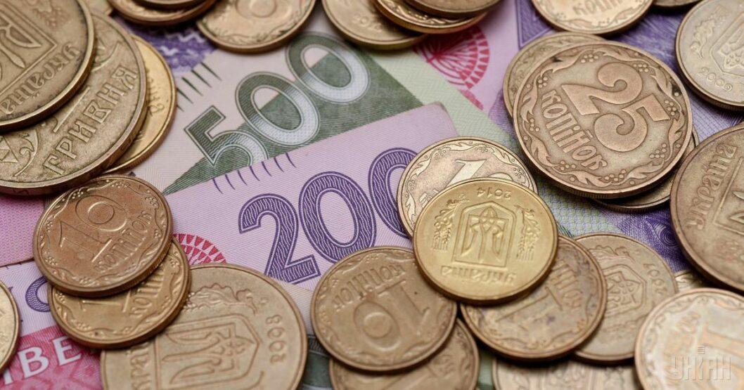 Дефицит госбюджета за восемь месяцев составил 31,3 миллиарда гривен