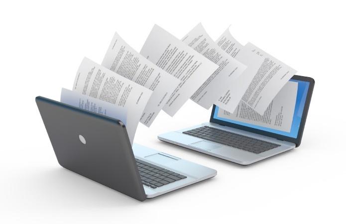 Правительство запретит подачу документов в бумажной форме при приеме на работу