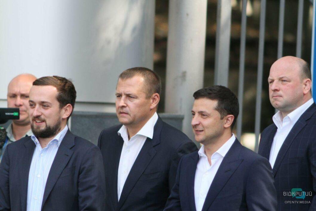 Мэр Днепра: Ассоциация городов Украины настаивает на встрече с президентом