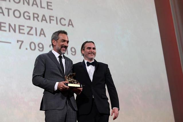 Украинский фильм о Донбассе получил одну из главных наград Венецианского кинофестиваля