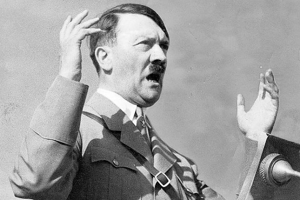 Что писала пресса Днепра начала 1930-х годов о приходе Гитлера к власти