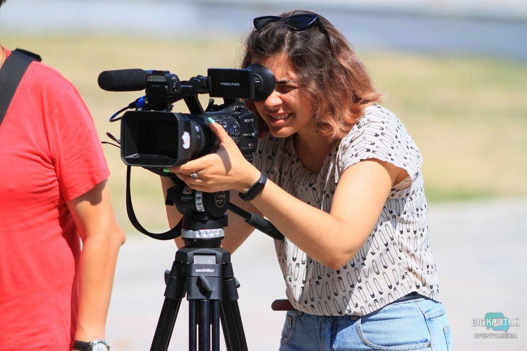kamera operator