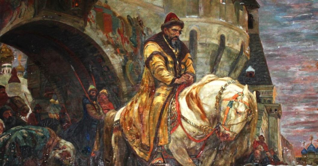 США вернули Украине картину, украденную 70 лет назад из Днепропетровского художественного музея