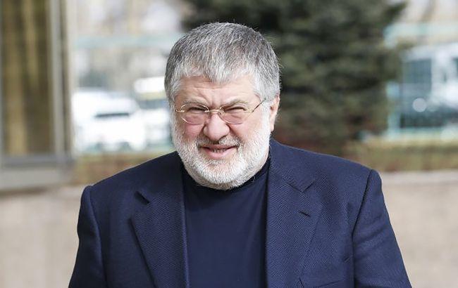 Олигарх из Днепра Игорь Коломойский рассказал, как победить контрабанду в Украине