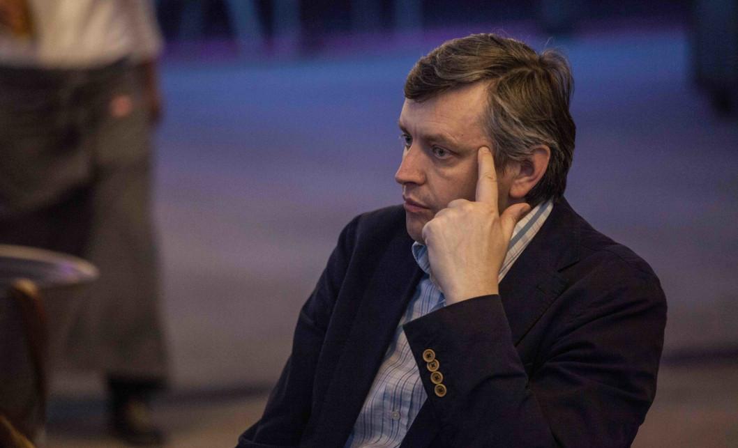 За фильм «Донбасс» Сергею Лознице вручили премию имени Довженко