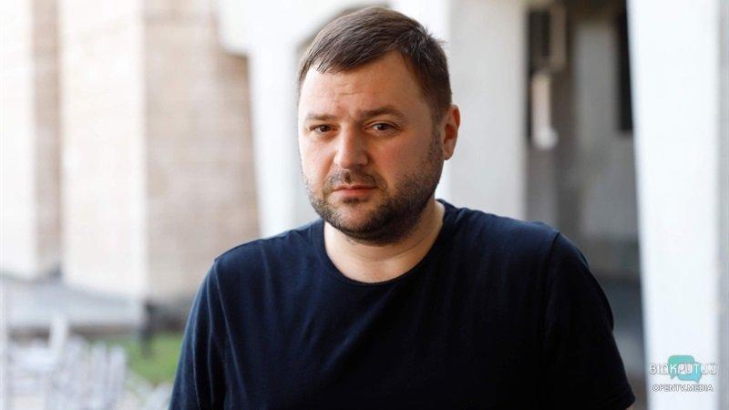 Прокуратура не там ищет: беглый заместитель мэра Днепра Лысенко «отметился» в Лондоне