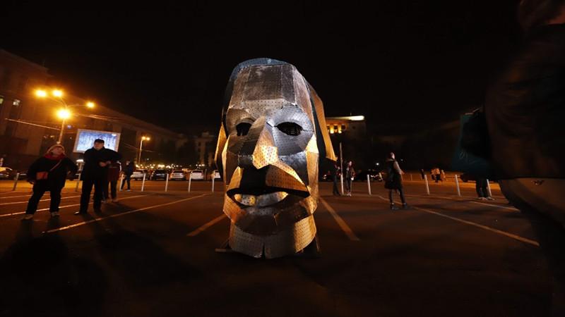 В Днепре впервые проходит «ГогольFest»