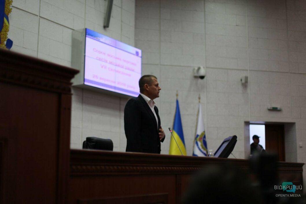 Филатов отреагировал на избиение депутата горсовета Днепра