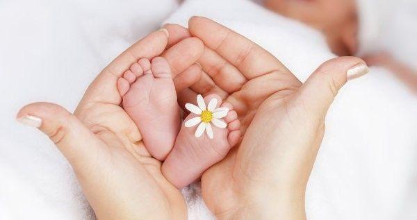 В Украине установлен новый размер помощи при рождении ребенка