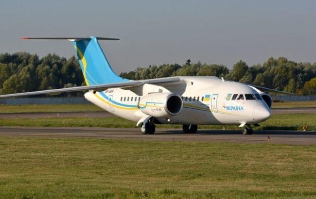 Обмен состоялся: политзаключенных доставили в Украину