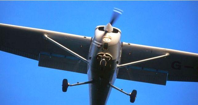 В Австралии новичок посадил самолет, когда  пилот потерял сознание во время полета