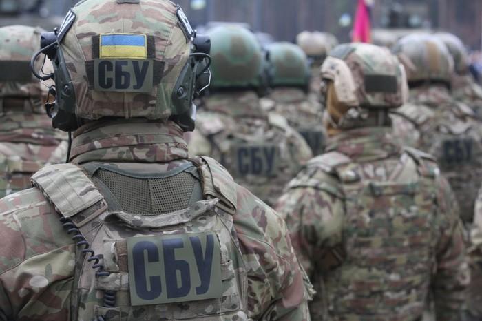 Баканов подал Зеленскому проект нового закона о СБУ
