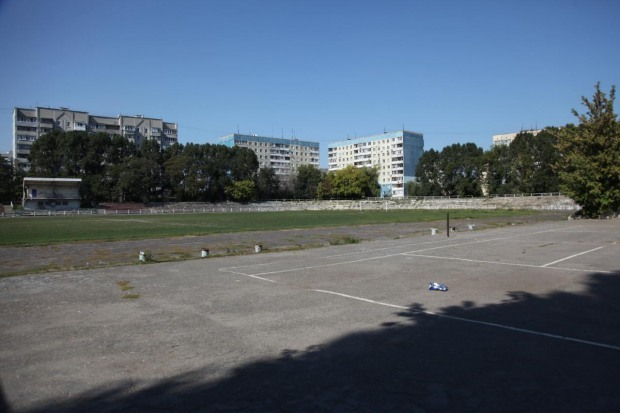 В Днепре стоимость ремонта стадиона имени Лайко увеличили почти до полмиллиарда гривен