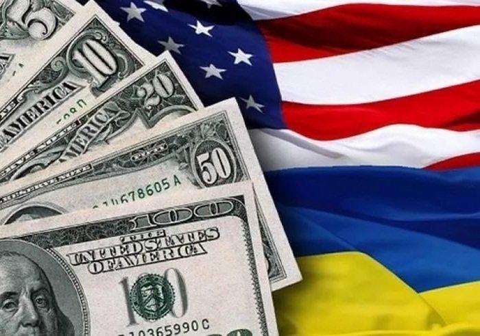 Военную помощь США Украине возможно сократят на $30 000 000