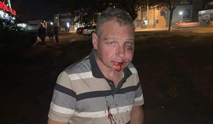 Живодер, который порезал собаку в Днепре, повесился