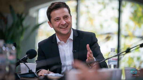 Деньги на аэропорт Днепра выделят в 2020 году – Зеленский