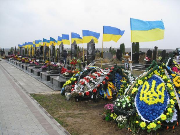 При министерстве по делам ветеранов создадут совет семей погибших